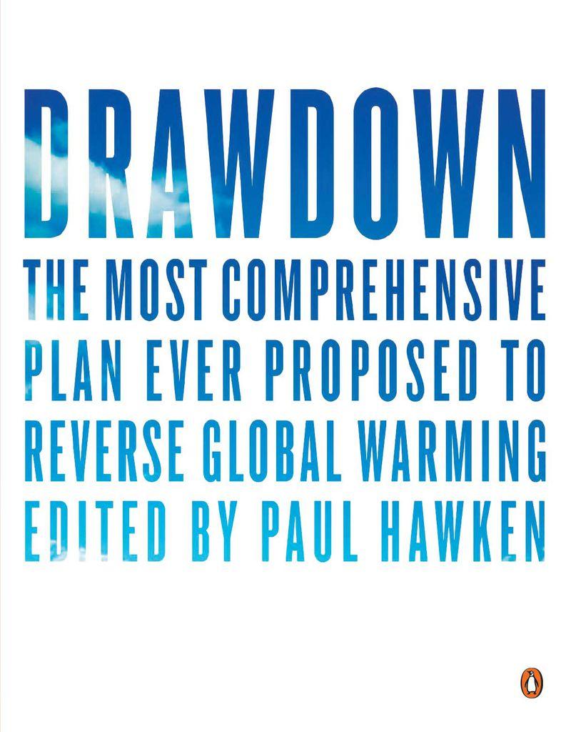 drawdown_book_cover